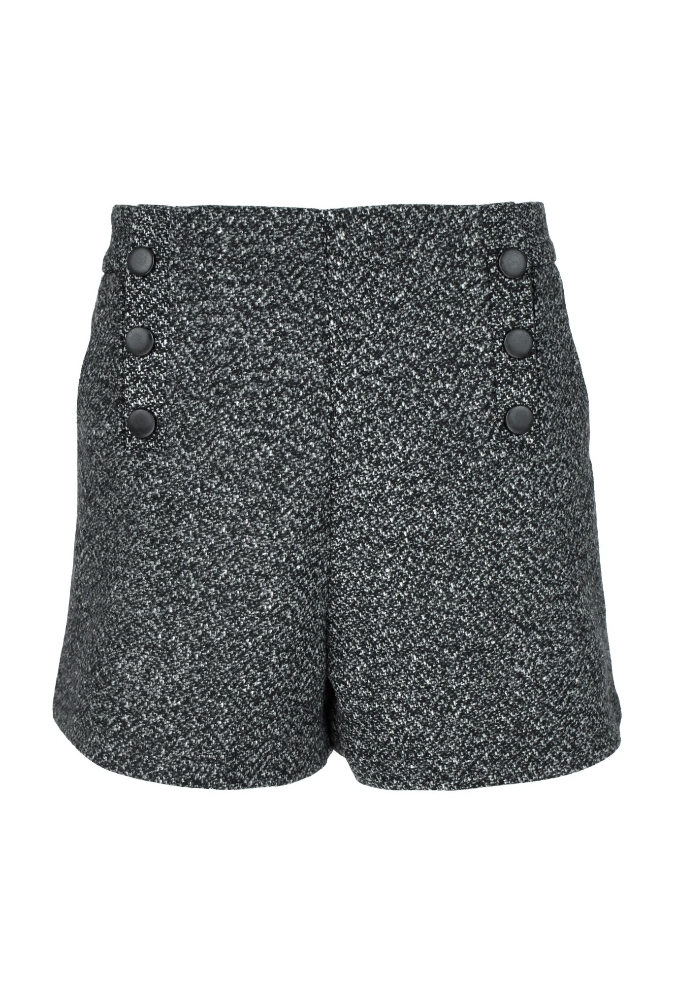 Winter Shorts